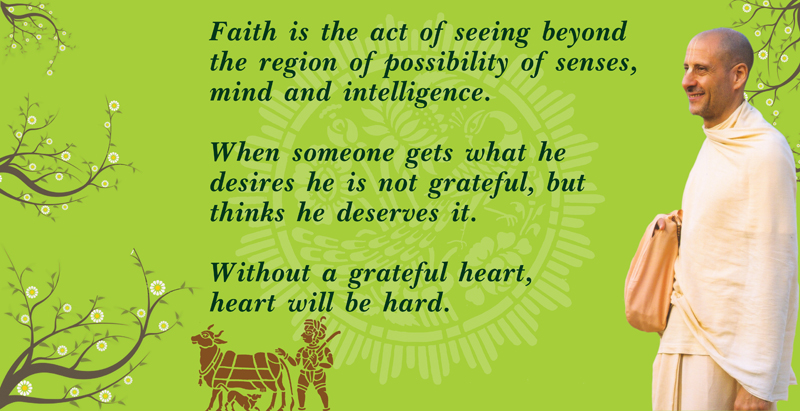 About Radhanath Swami S Quotes Teachings Photos Books